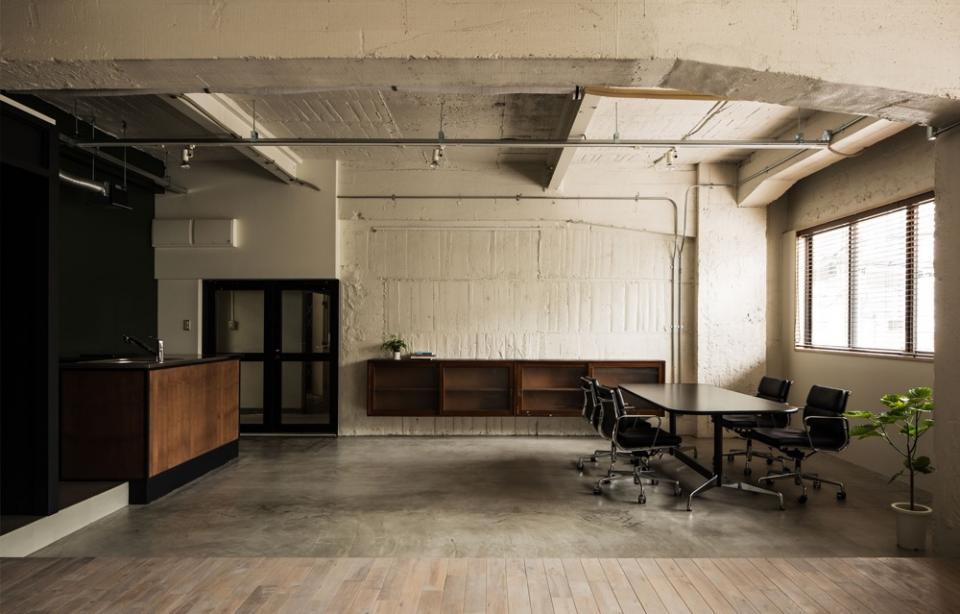 錢屋本舗オフィスの写真1