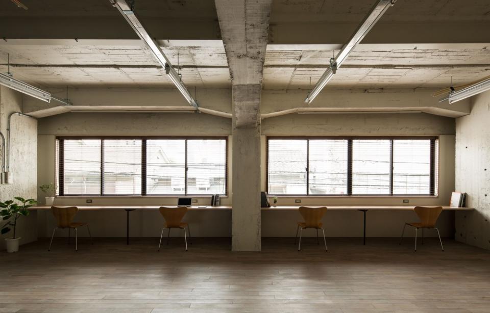 錢屋本舗オフィスの写真2