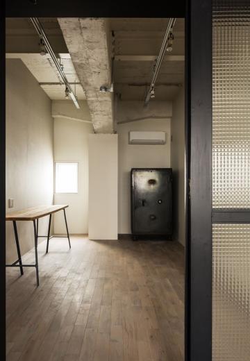 錢屋本舗オフィスの写真3