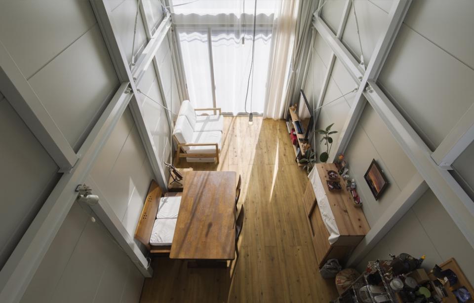 『』の家の写真9