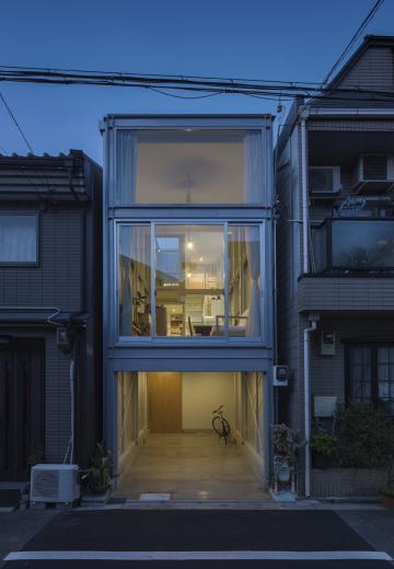 『』の家の写真1