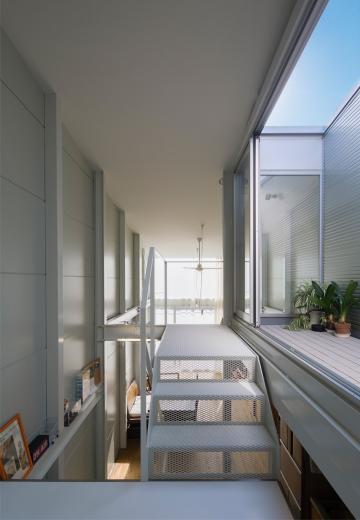 『』の家の写真4