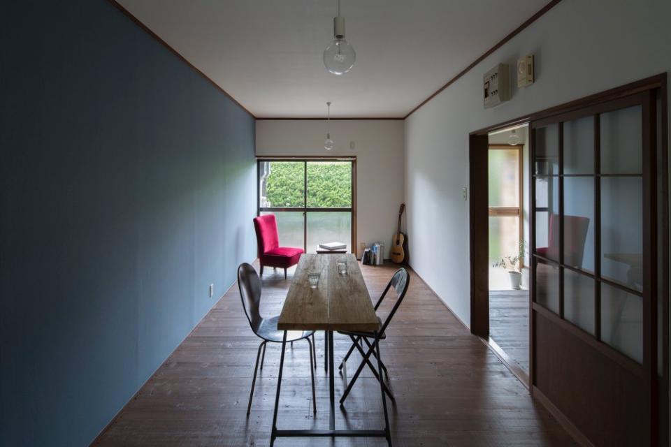 借家の家の写真0