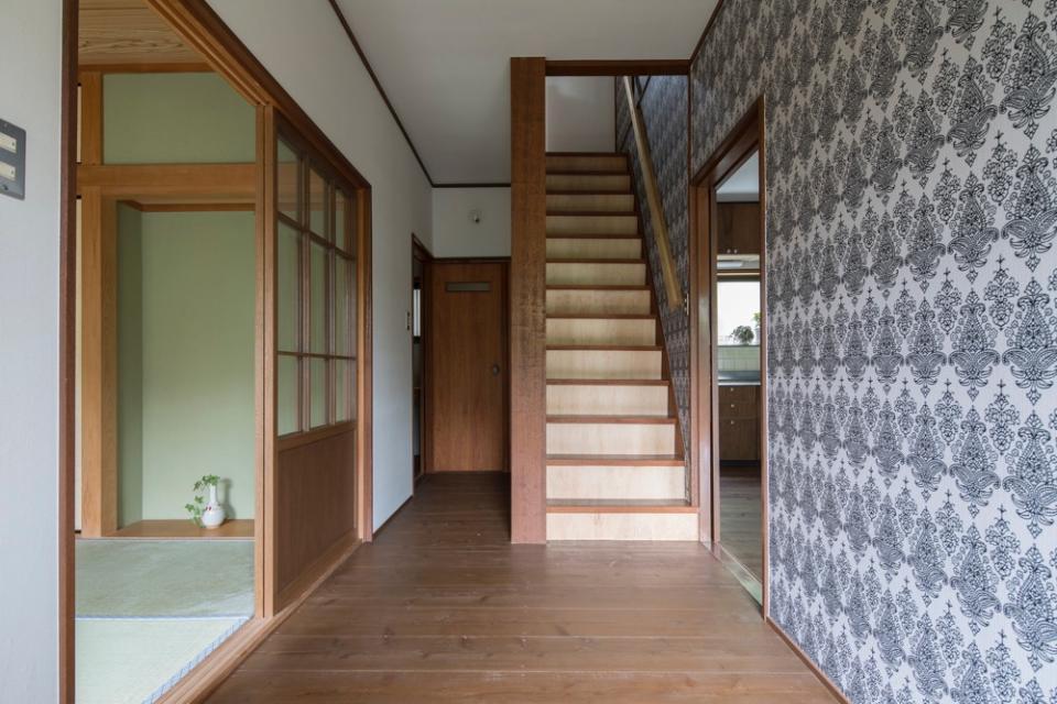 借家の家の写真4