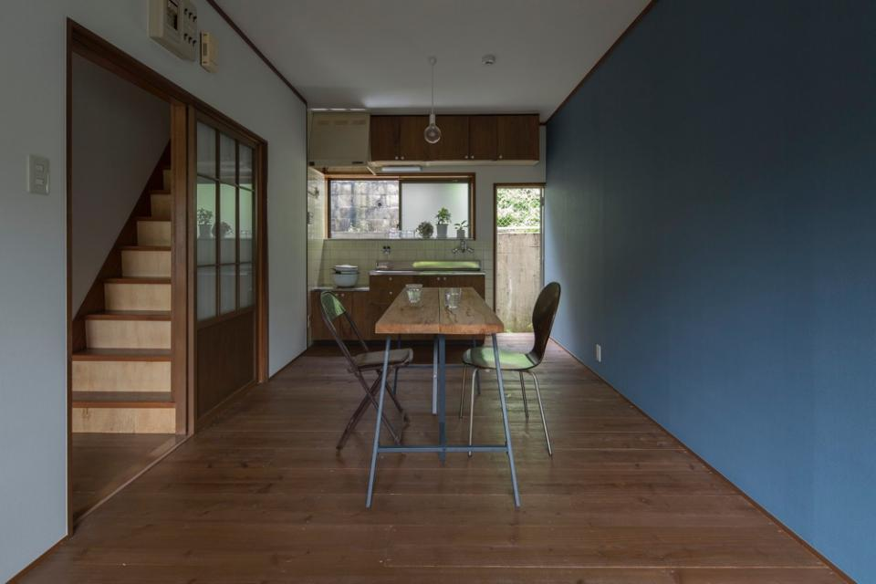 借家の家の写真6