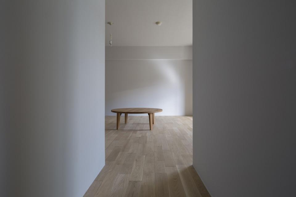 閑かな家の写真5