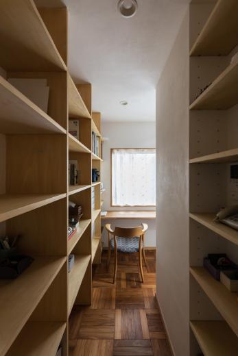 愛でる家|数寄屋風戸建て住宅のリノベーションの写真14
