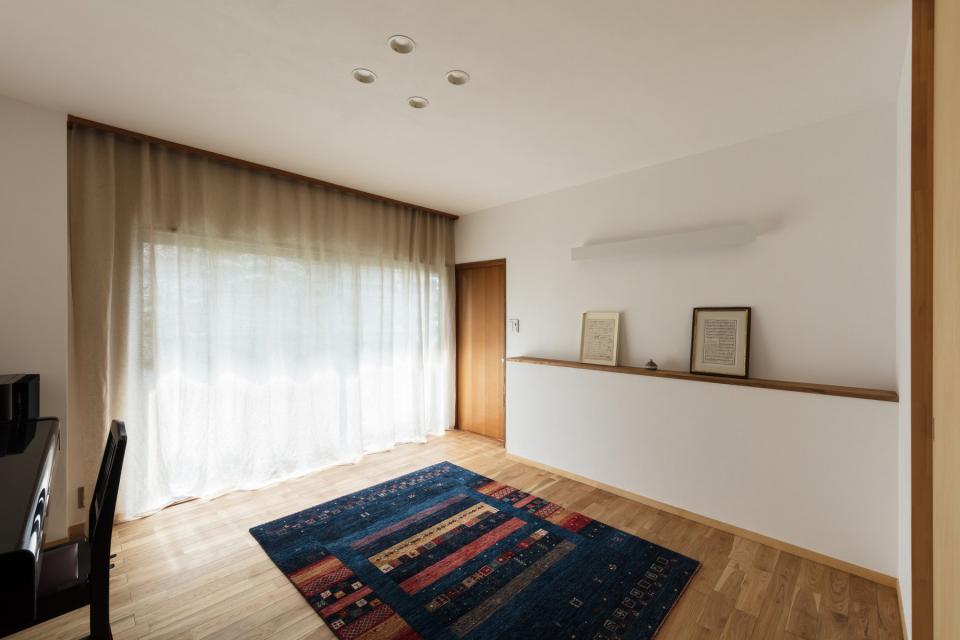 愛でる家|数寄屋風戸建て住宅のリノベーションの写真26
