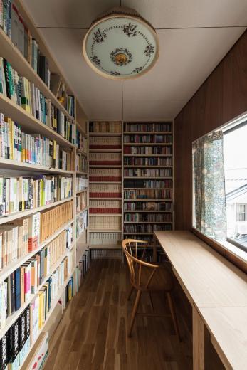 愛でる家|数寄屋風戸建て住宅のリノベーションの写真27