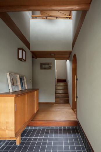 愛でる家|数寄屋風戸建て住宅のリノベーションの写真2