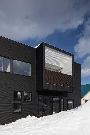 中二階が繋ぐ家の写真0