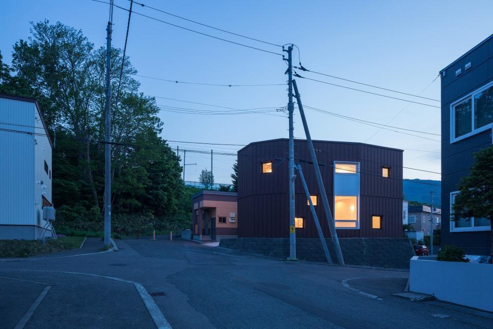 宮の沢の家の写真7