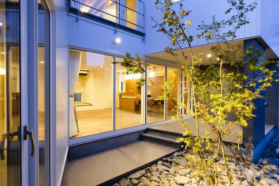 集光の家の写真1