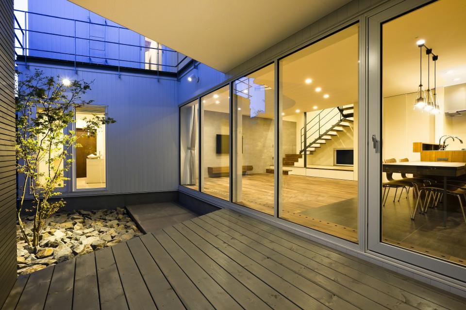 集光の家の写真2
