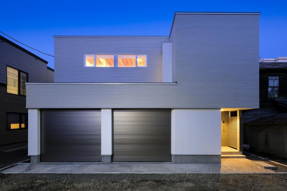 集光の家の写真4
