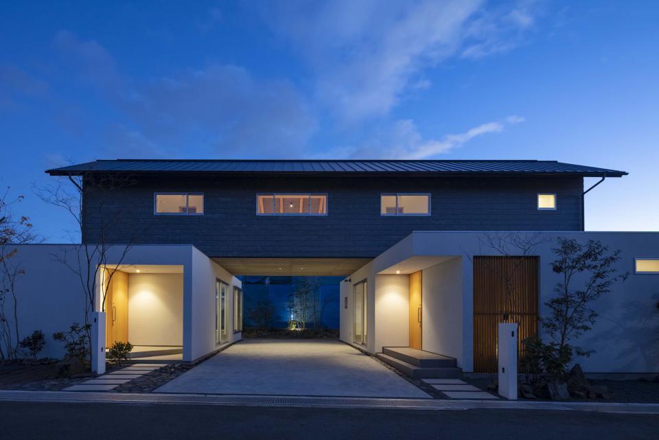 池田の家の写真11