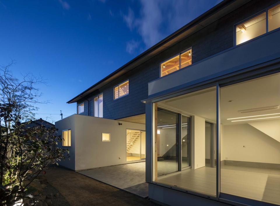 池田の家の写真12