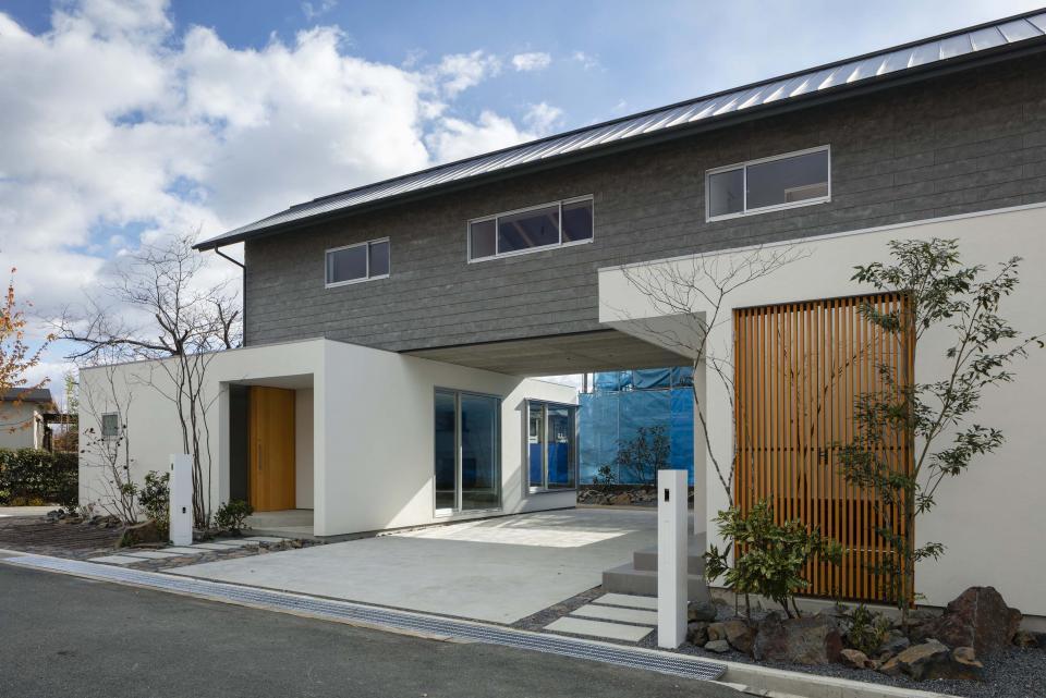 池田の家の写真1