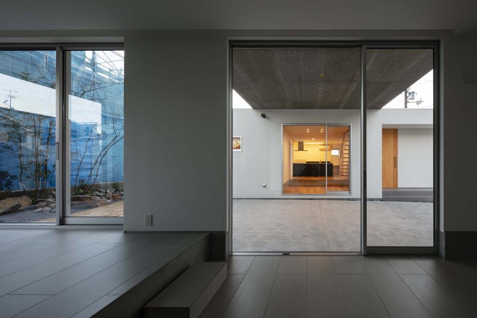 池田の家の写真6