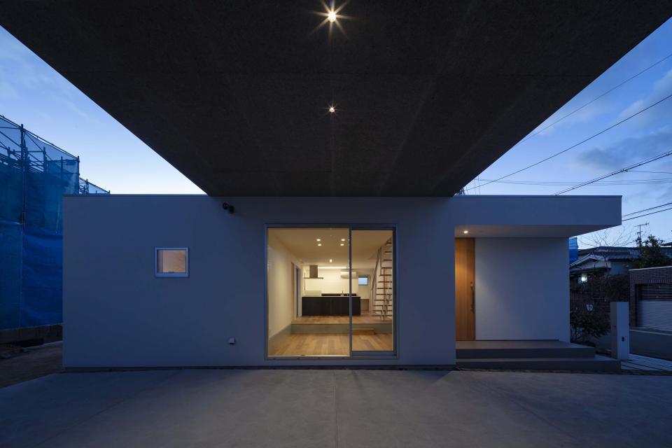 池田の家の写真7