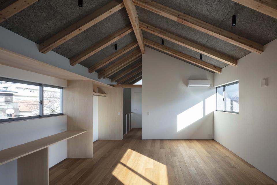 池田の家の写真8