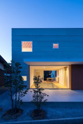 米原の家の写真0