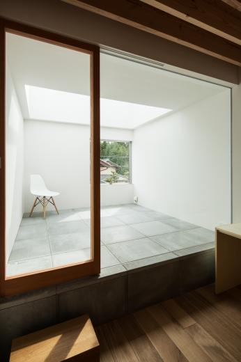米原の家の写真9