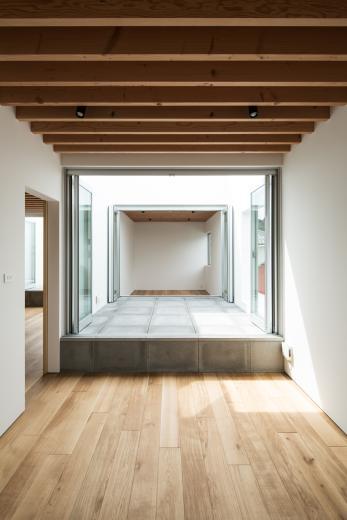 米原の家の写真10