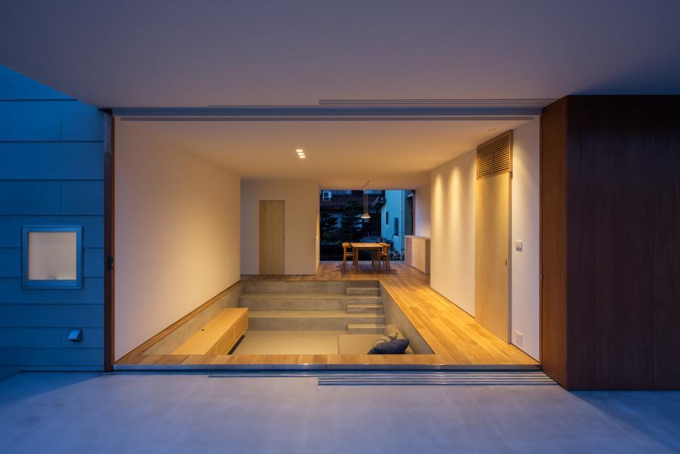 米原の家の写真11