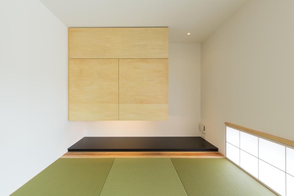 米原の家の写真12