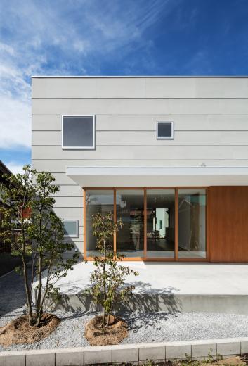 米原の家の写真1
