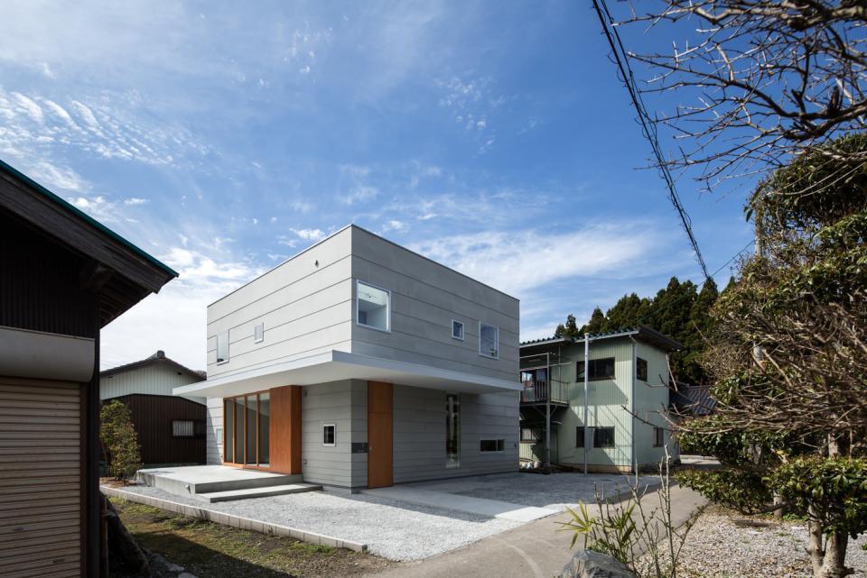 米原の家の写真2