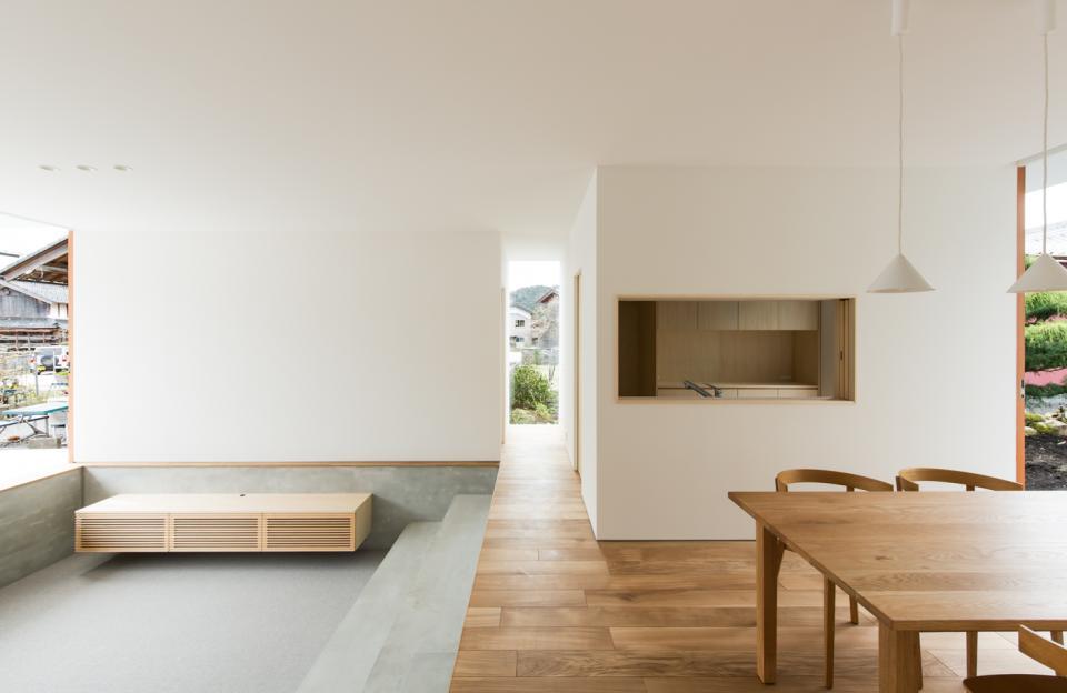 米原の家の写真3
