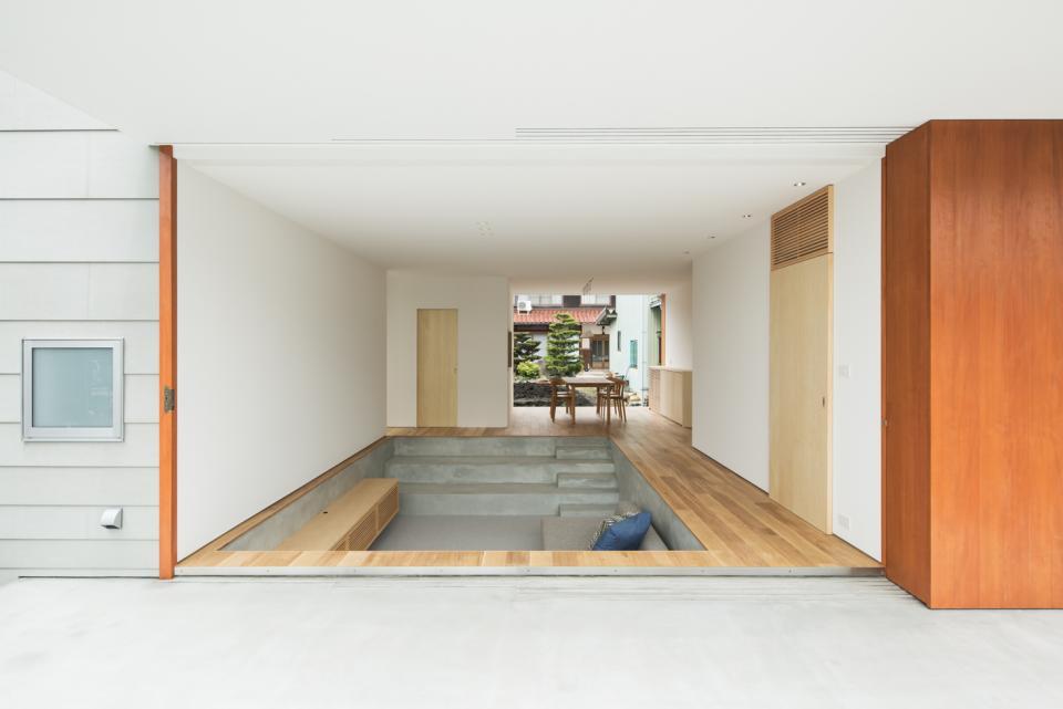 米原の家の写真4