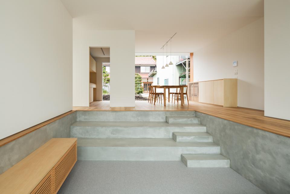 米原の家の写真5