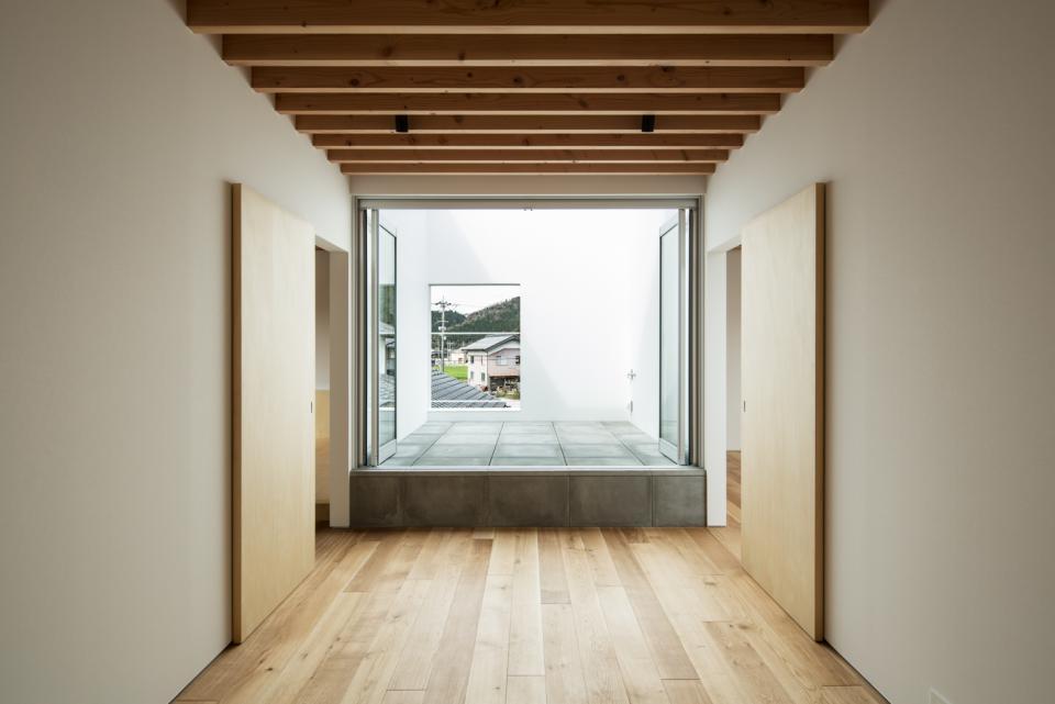 米原の家の写真7