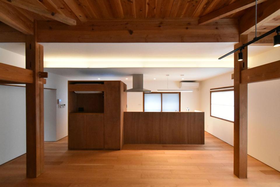 美浜の家の写真3