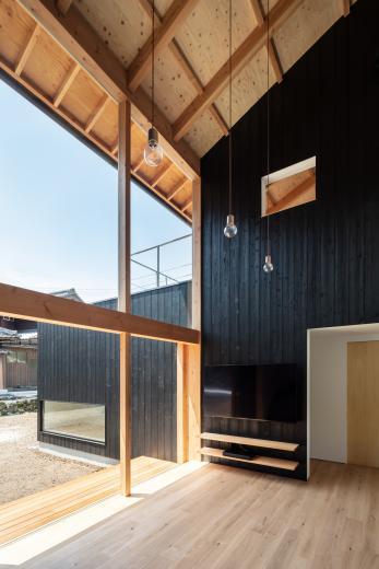 米原の家Ⅱの写真9