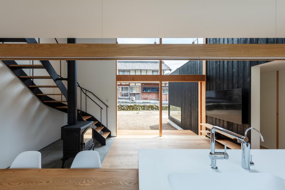 米原の家Ⅱの写真10