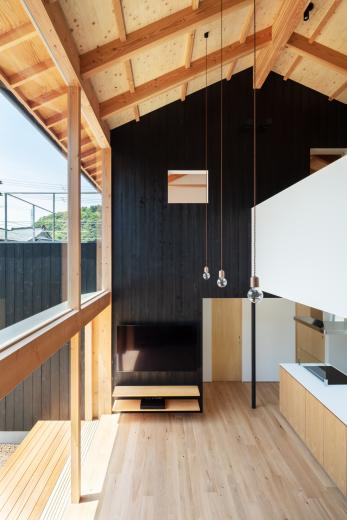 米原の家Ⅱの写真11