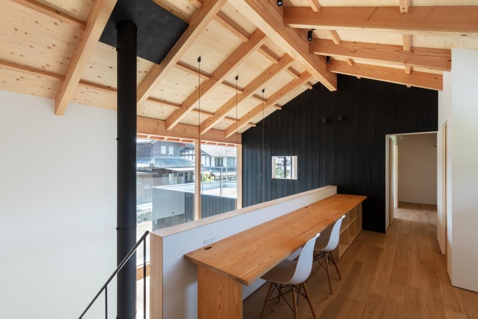 米原の家Ⅱの写真12
