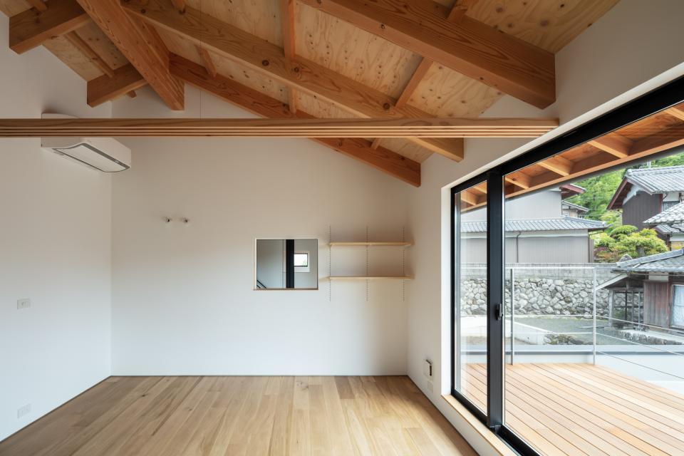 米原の家Ⅱの写真13