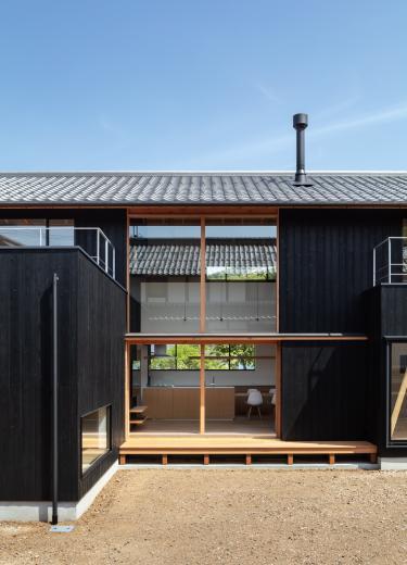 米原の家Ⅱの写真1