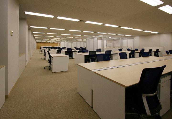 Sオフィスの写真2