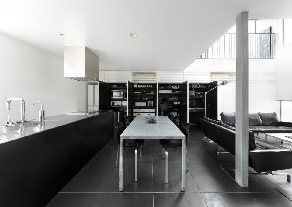 S HOUSEの写真9
