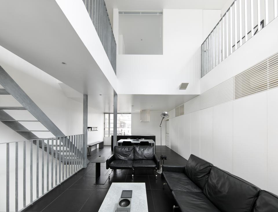S HOUSEの写真11