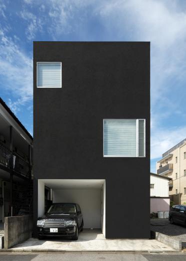 S HOUSEの写真1
