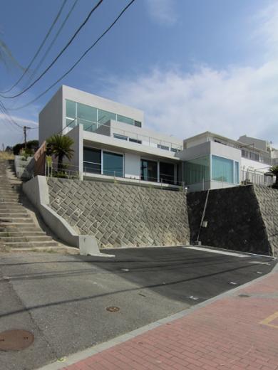 秋谷・海の家の写真0