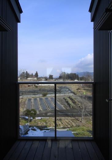 ダイチヲトリコムイエ:長野県の写真0