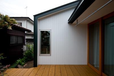 カゾクヲクルムイエ:神奈川県の写真3